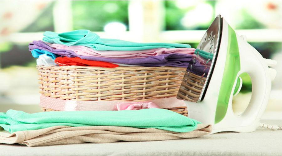 Laundry Ironing Auckland